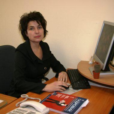 Завгородня Тетяна Миколаївна